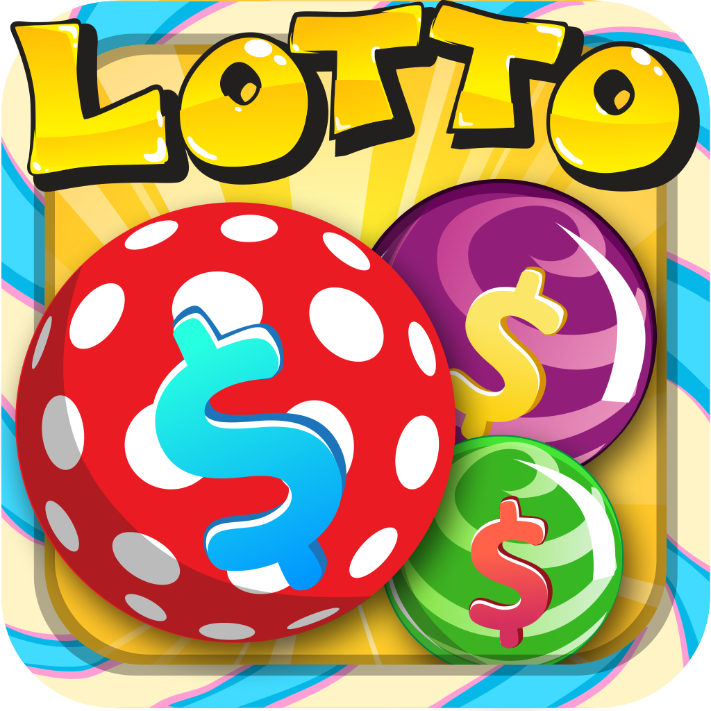 Lotto Candy Scratch Tickets – Scratch & WIN Pro