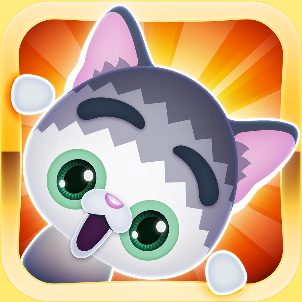 Cat Tap Fever